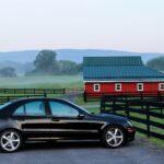 Dar de baja un coche con multas en Móstoles