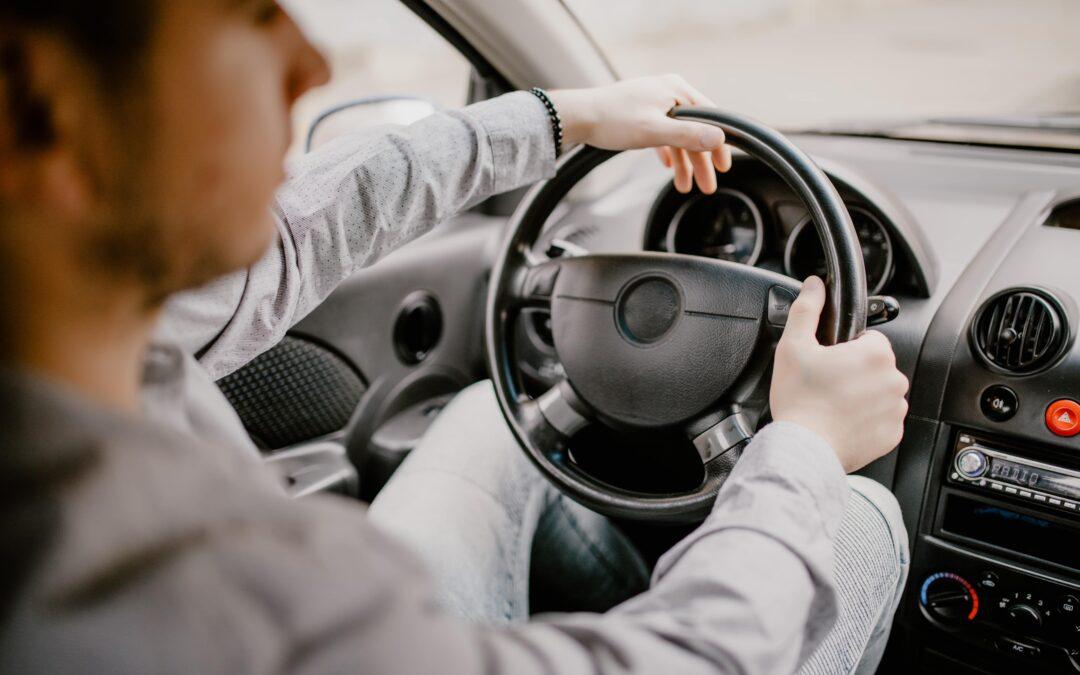 cambio de domicilio fiscal del vehiculo en mostoles
