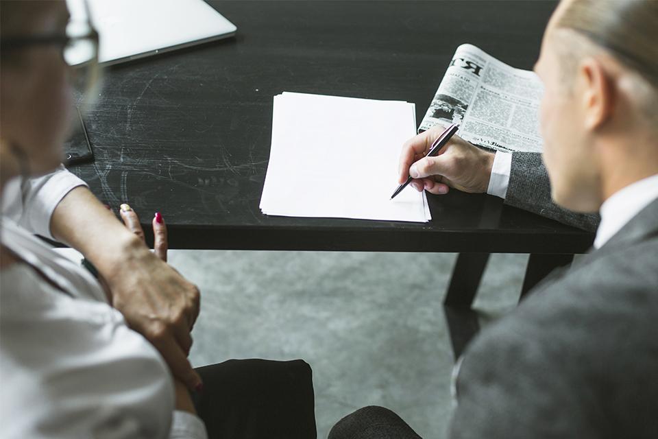 Presentación de alegación o recurso a una multa en Móstoles