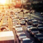 distintivo ambiental del coche en Móstoles