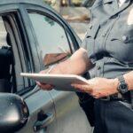 sanción titularidad del coche